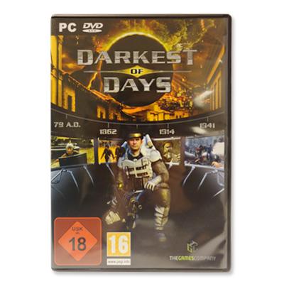 Darkest of days pc