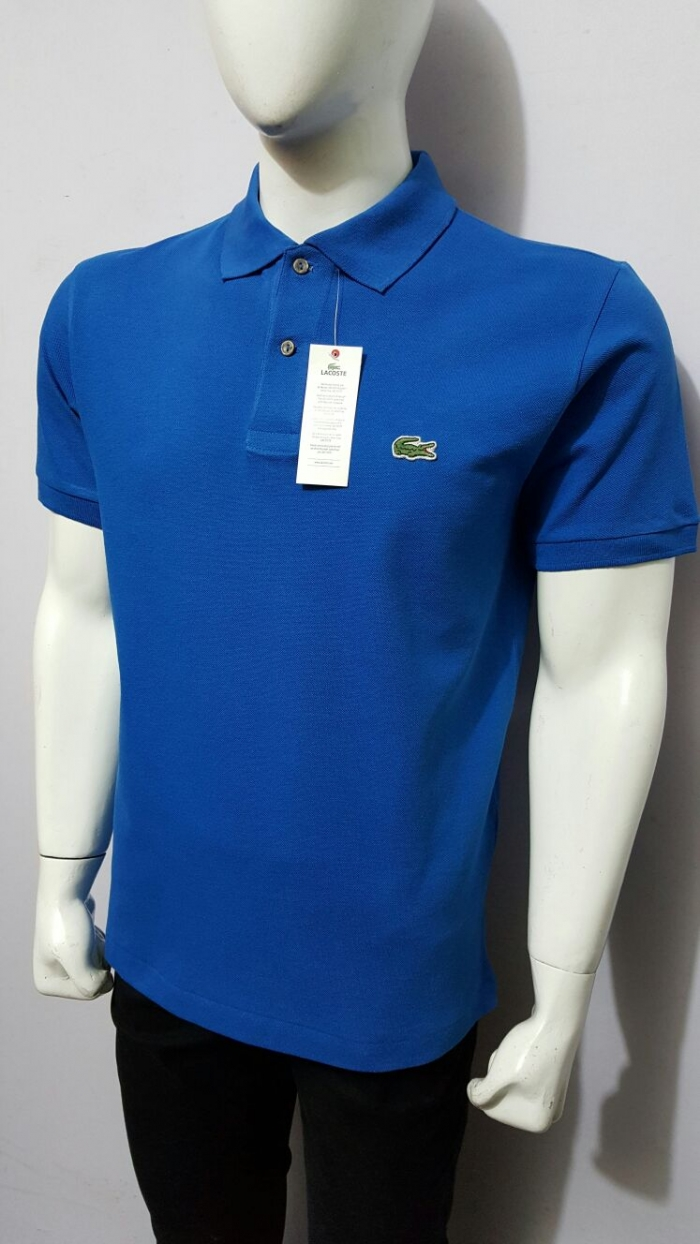 ea54865f68 Lacoste Men Polo shirt - Stocklots and Traders