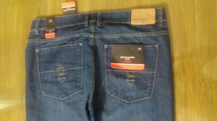 best wholesaler exclusive deals outlet Men jeans Pierre Cardin Jeans 120000 - Stocklots and Traders
