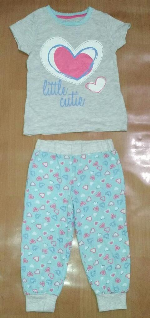 PYJAMA SET - ORIGINAL EXPORT SURPLUS - Stocklots and Traders