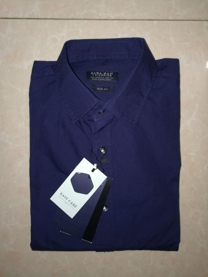 1c69876105e Original Zara men shirt - Stocklots and Traders