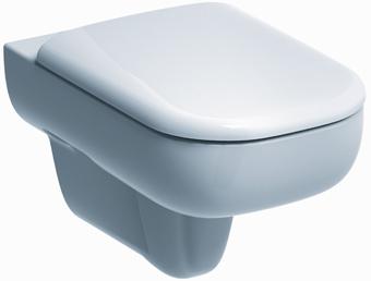 Sphinx Rimfree Toilet : Stock sphinx wall closets softclose rimfree sanitairy ware