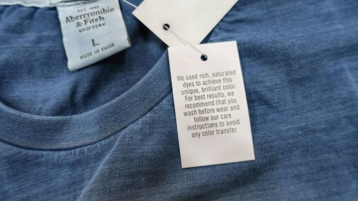 Mens Jeans | Abercrombie & Fitch