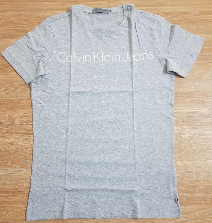 e4fd0fbd84e Men original Ck t shirts min 350 pcs - Stocklots and Traders
