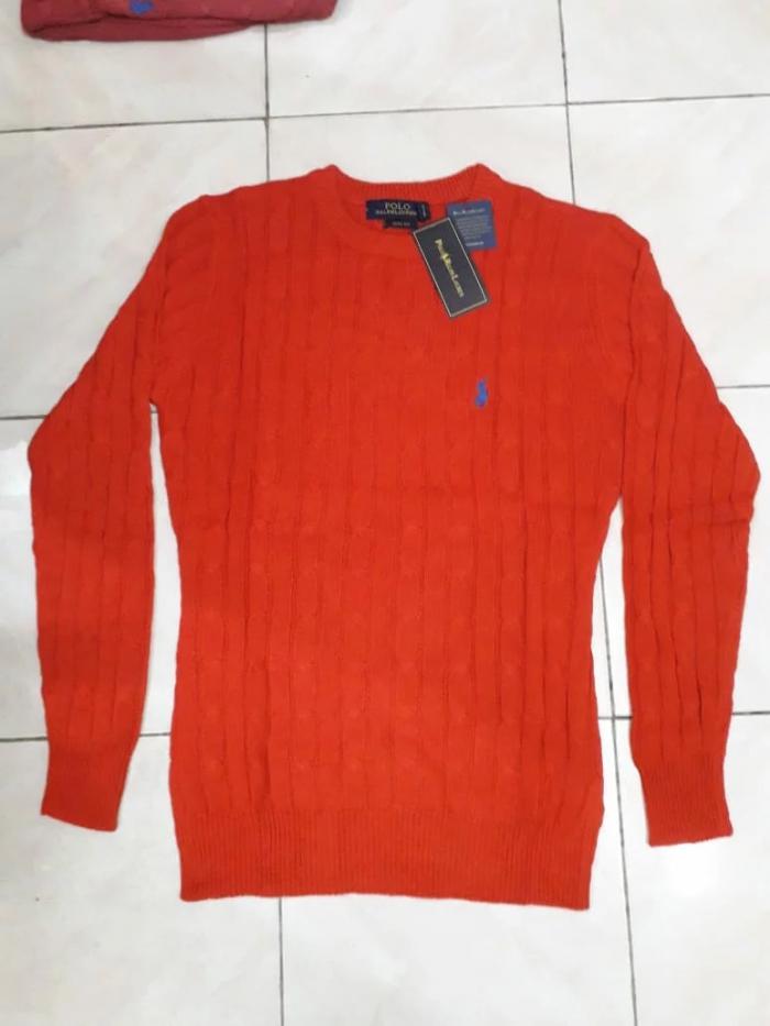 Ladies Ralph Lauren Sweater Stocklots And Traders