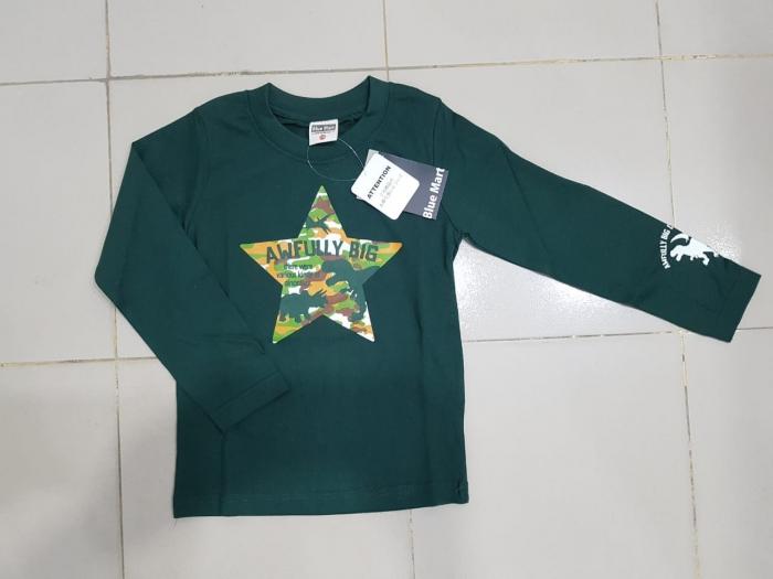 Boys Full Sleeve T-shirt Stocklot - Stocklots and Traders