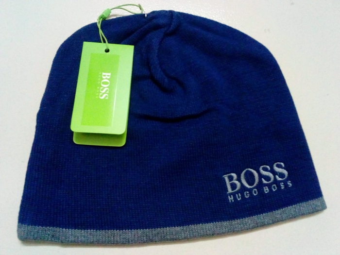 0f4c344263d41 Hugo boss winter hats - Stocklots and Traders